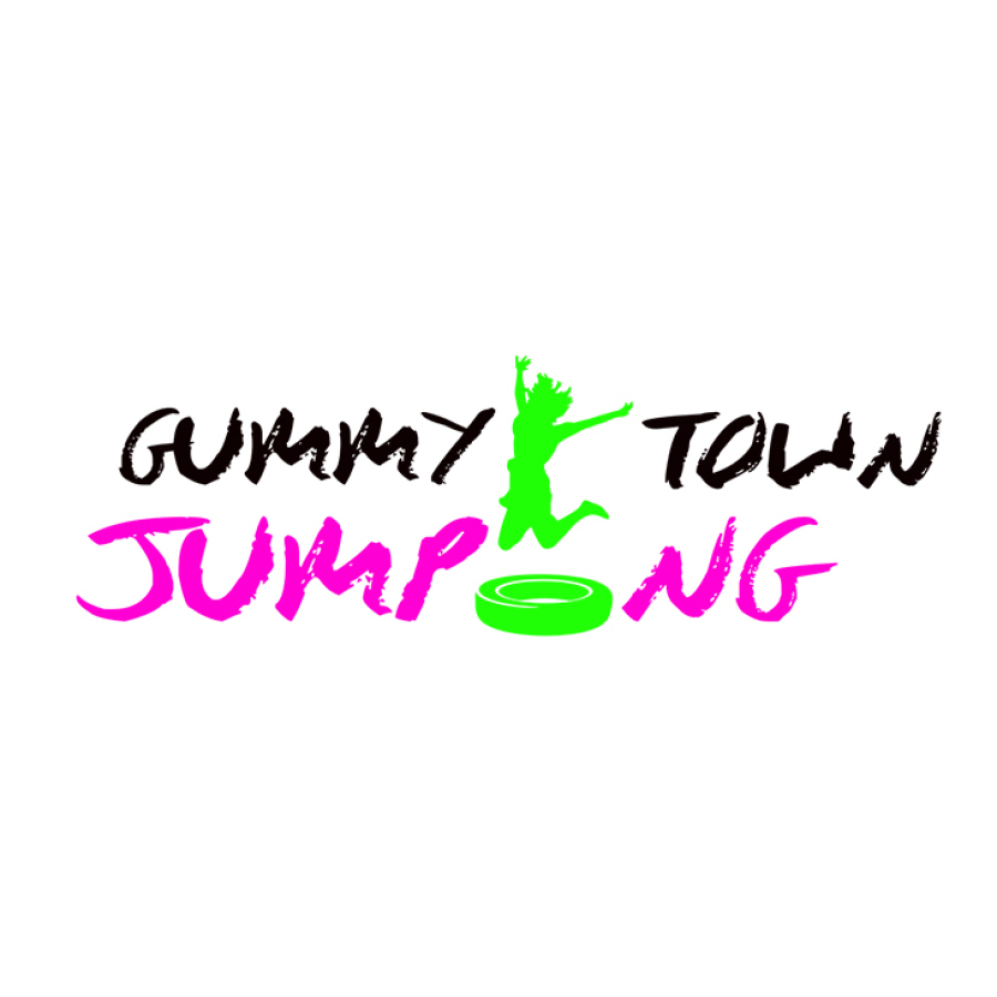 Gummy Town Jumping